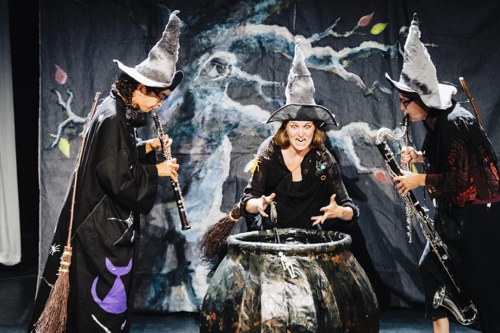 Als Heksen Heksen...